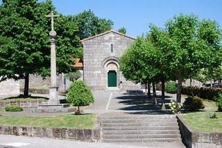 Igreja Românica de Arões S.Romão