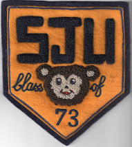 Senior Sweater Patch