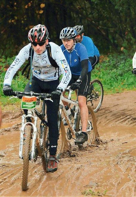 Nuno Marques...foi aqui o começo da lama