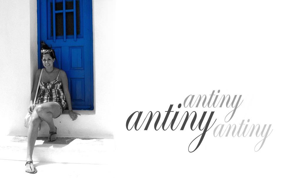 Antiny