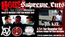Supreme Cuts - $15