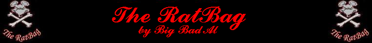 The RatBag