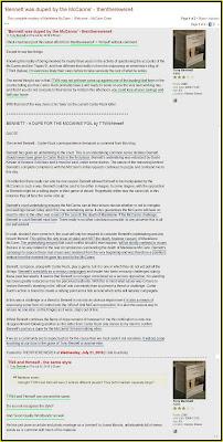 McCann Gallery closing down? Bennett_forum_post_lies