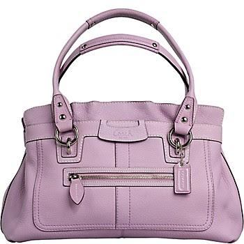 coack penelope handbag