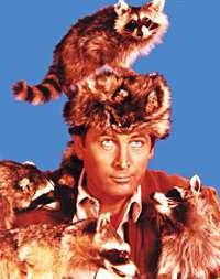 Davy Crockett Hat