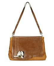 Marc Jacobs Suede Flower