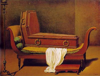 Make Money Online Magritte Madame Recamier