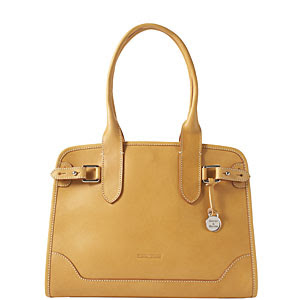 Dooney and Bourke Burke Small Ashley Bag Womens Handbags