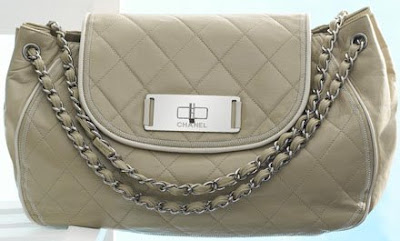 Chanel Accordion Flap Designer Handbags