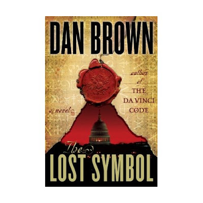 Dan Brown The Lost Symbol