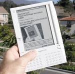 Amazon Kindle 2 Ebook Reader