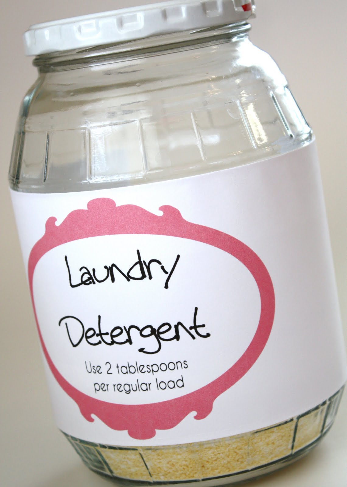 Tutorial homemade laundry detergent sew much ado tutorial homemade laundry detergent solutioingenieria Image collections