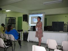 Prof.Ana Lígia - Formadora de Língua Portuguesa