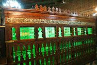 Makam Imam Syafie