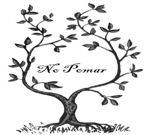 No Pomar