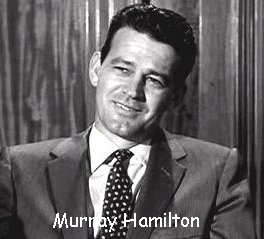 murray hamilton twilight zone
