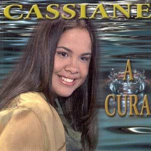 baixar cd Cassiane   A Cura | músicas