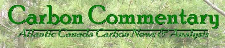 Carbon Commentary