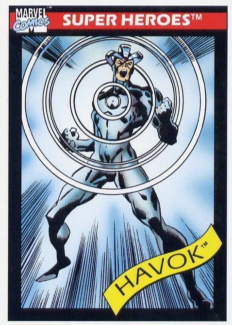 Part 14 / 8 1990MU1.Havok