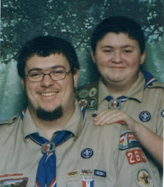 My Eagle Scouts