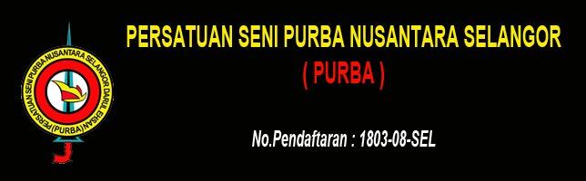Persatuan Seni Purba Nusantara Selangor