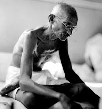 Ghandi