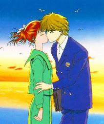 Mis Parejas Favoritas de Anime