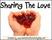 PREMIO SHARING THE LOVE