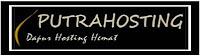 PutraHosting.com Dapur Hosting Hemat (Layanan WebHosting)