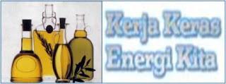 biodiesel, bioethanol, energi kita, kerja keras, kerja keras adalah energi kita, pelestarian lingkungan, pertamina