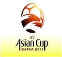 Pembagian Group AFC Asian Cup Qatar (Piala Asia 2011)