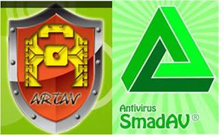 Artav dan Smadav AntiVirus Lokal Andalan Indonesia