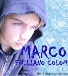 Marco Emiliano Colom