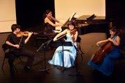 Botelho Vieira Quartet's blog