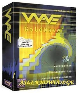 goldwave download ubuntu