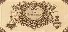La Hornacina.