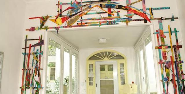 Beautiful learning spaces in reggio emilia inspired preschools