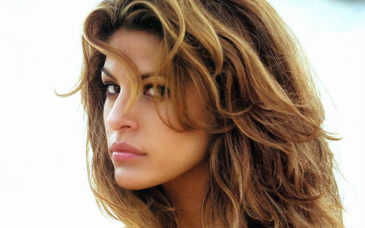 Celebrities Wallpapers Eva Mendes
