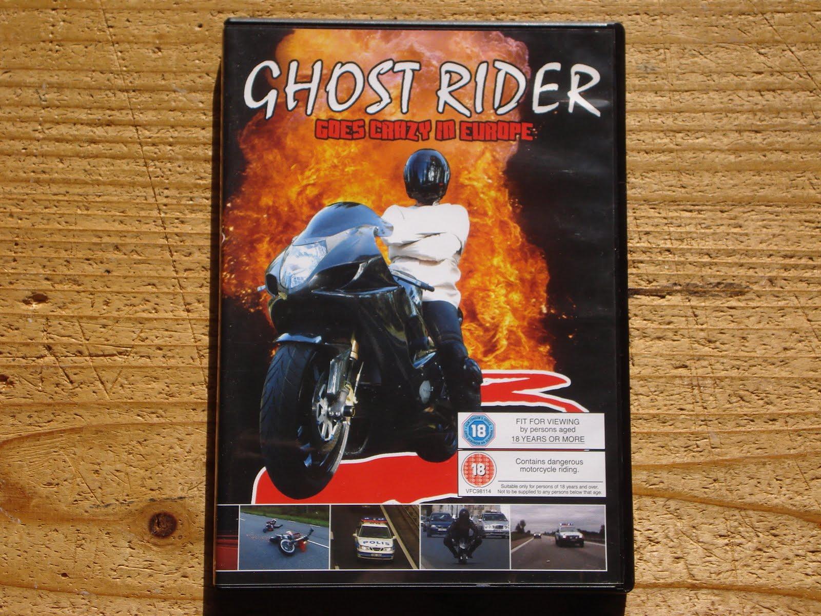 Ghost rider sextoons porn movie