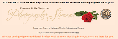 Vermont Photographer Showcase