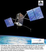 . validates the detailed GPS III design to ensure it meets warfighter and .