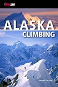 Alaska Climbing Guidebook
