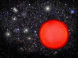 Resultado de imagen de La primera generación de estrellas