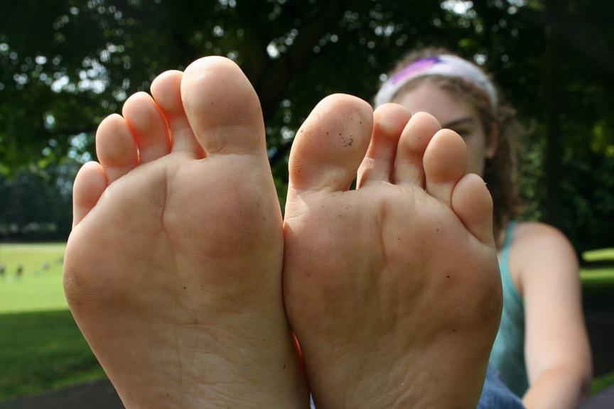 Toe sexy shoes