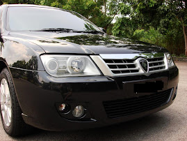 Proton Waja 1.6 campro cps