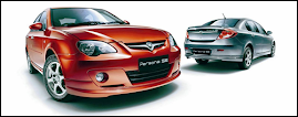 Proton Persona Special Edition