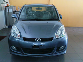Myvi New Facelift - call mdnor 0127127473