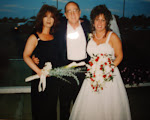 Sister Cheryl's wedding