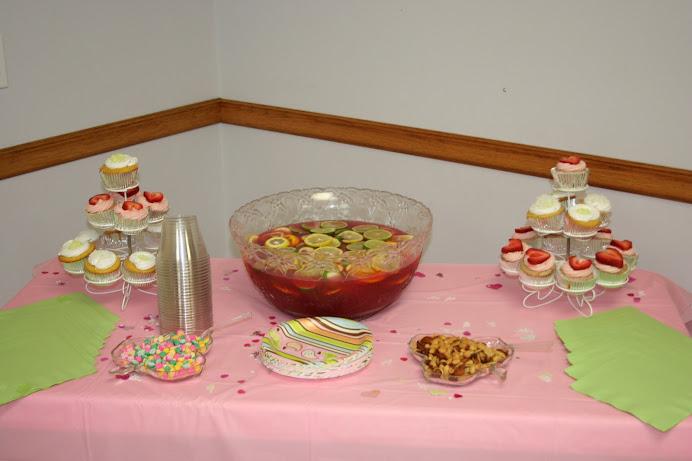 Mi Cupcakes!