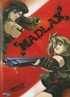 madlax cover
